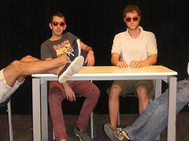 Bombeta Companyia Teatral