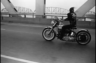 The Bikeriders i Uptown: Danny Lyon