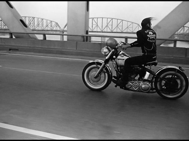 The Bikeriders & Uptown: Danny Lyon