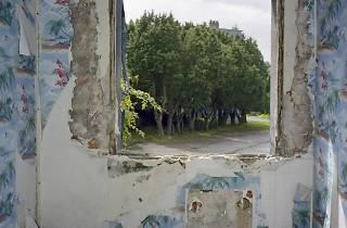 ('Fenêtres', 2007 / Courtesy de l'artiste / © Mathieu Pernot)