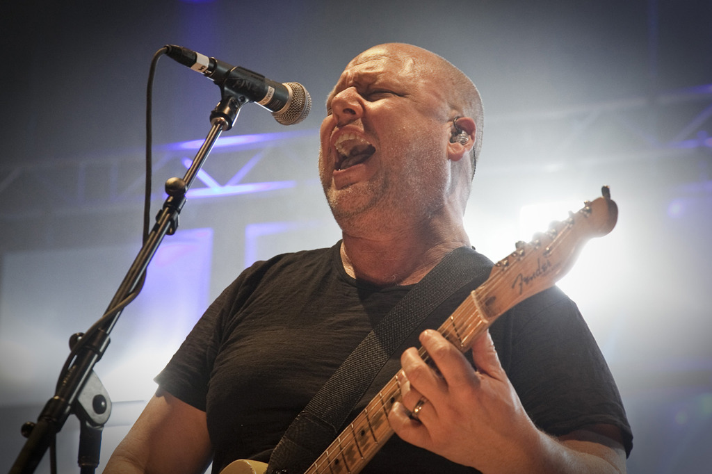 Pixies at Riviera Theatre