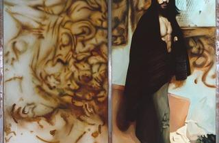 Richard Hamilton ('The Citizen' 1981-3)