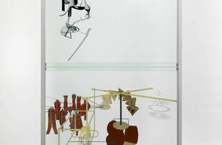 Richard Hamilton (Marcel Duchamp 