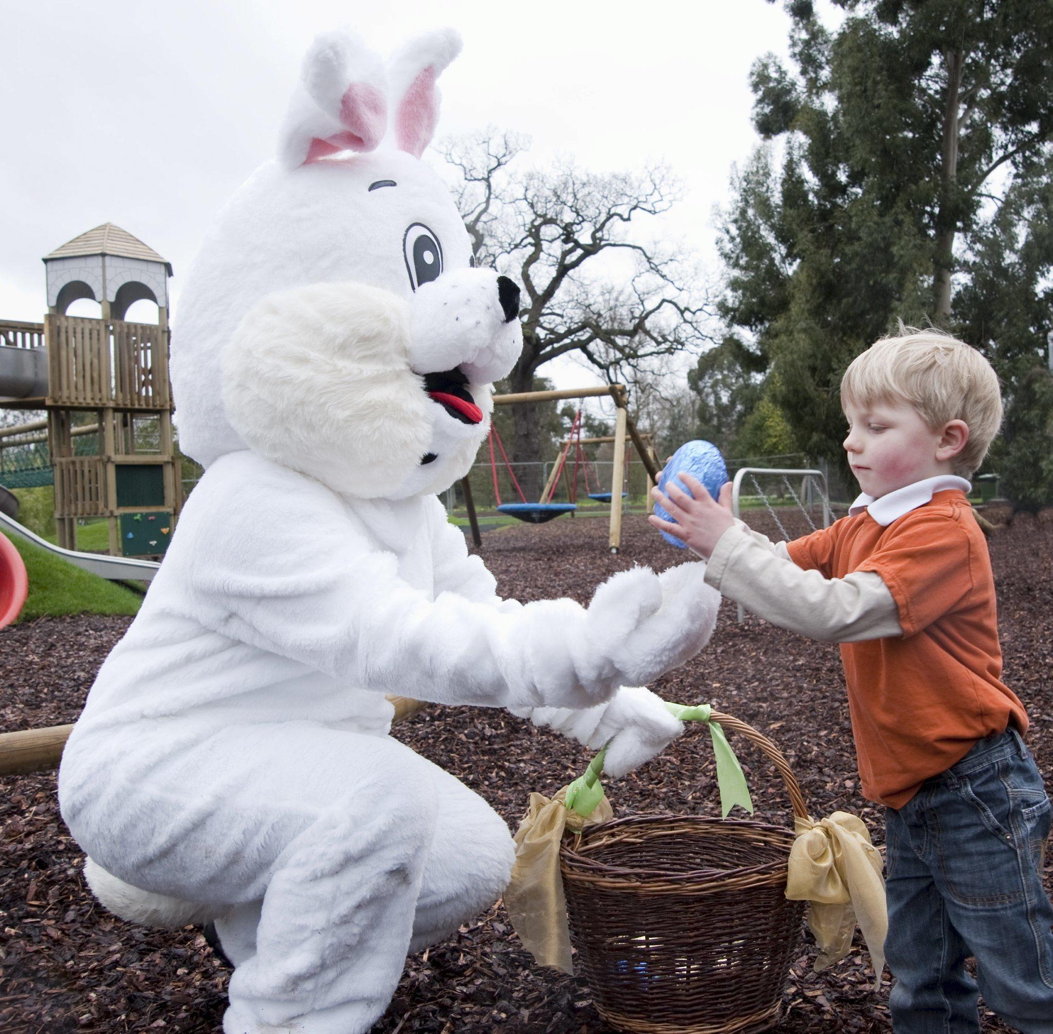 Top 10 Easter activities for kids