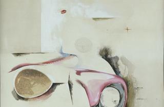 Richard Hamilton ('Hommage à Chrysler Corp' 1957)