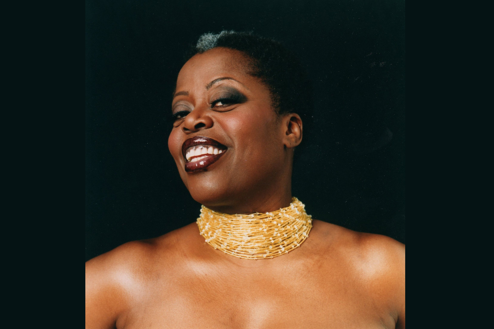 Lillias White: The Birthday Show