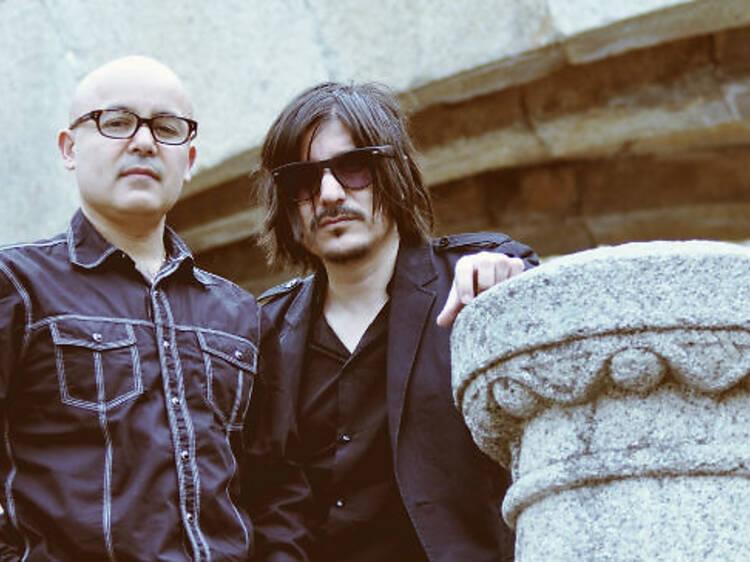 Pepe Mogt + Ramon Amezcua (Nortec DJ Set)