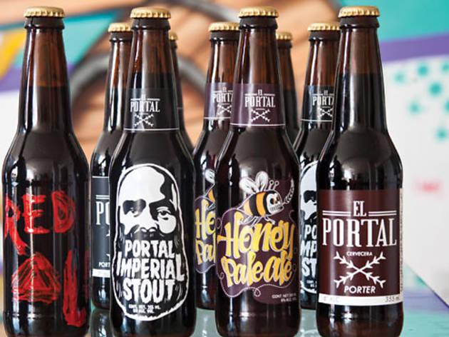 2012, cervezas artesanales