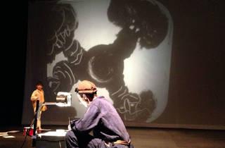 El principito pintado (Foto: Cortesía de la producción)