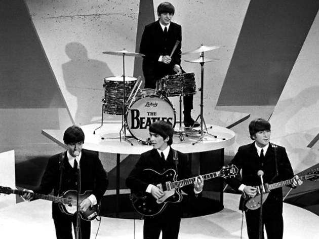 53 aniversario The Beatles