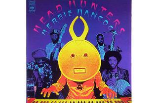 Classic Album Sundays: Herbie Hancock's Head Hunters