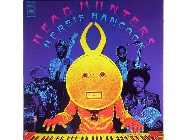 Classic Album Sundays: Herbie Hancock's Head Hunters
