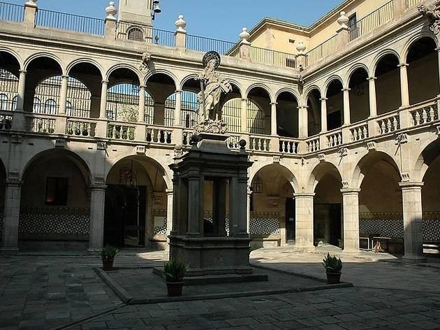 Congress for Curious People Barcelona 2014: Medicina i ciència a la Barcelona antiga