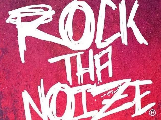 Rock Tha Noize: Guimont Hans + Danny Ocean DJ