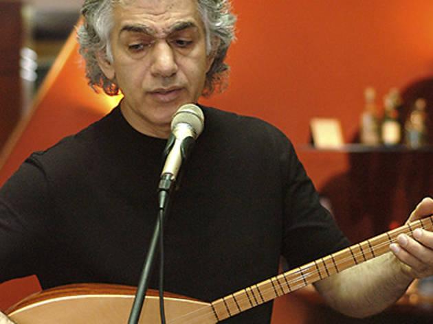 25 Guitar Festival BCN: Omar Faruk Tekbilek