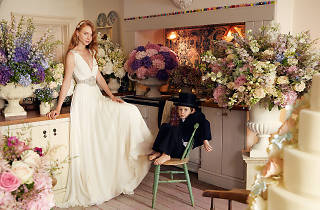 Jenny Packham Bridal Event