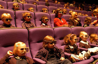 (Kids Imax © Science Museum)