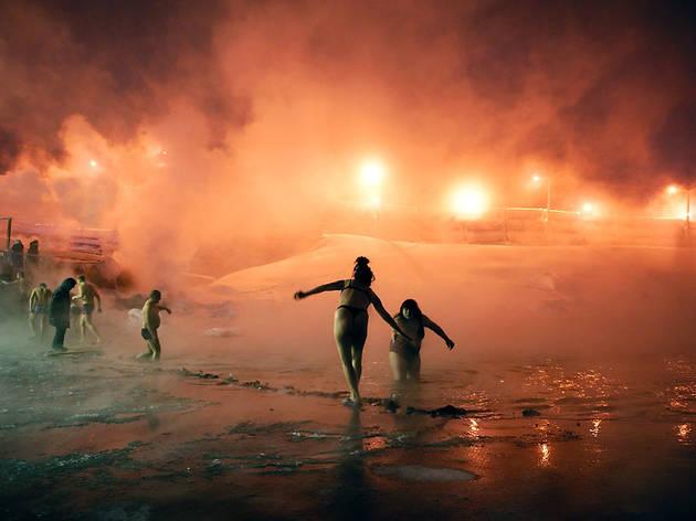 (Elena Chernyshova, 'Jours de Nuit, Nuits de Jour' / © Elena Chernyshova)