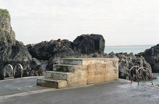 (Victoria J. Dean, 'The Fortified Coastline' / © Victoria J. Dean)