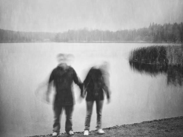 (Andreas Kauppi, 'Strange Days' / © Andreas Kauppi)