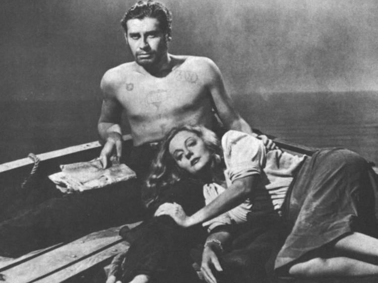 'Náufragos', d'Alfred Hitchcock
