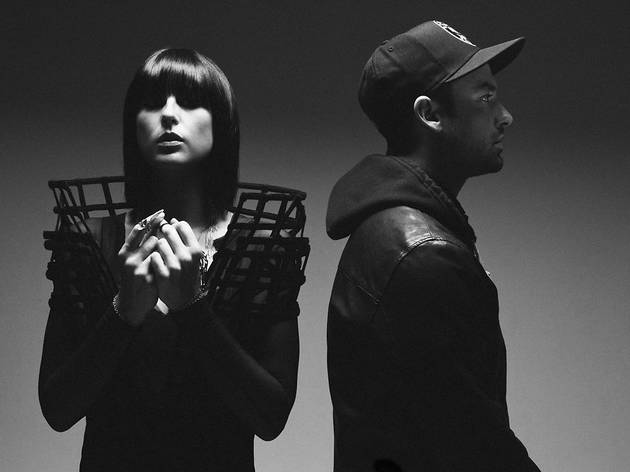 Phantogram + The Veldt