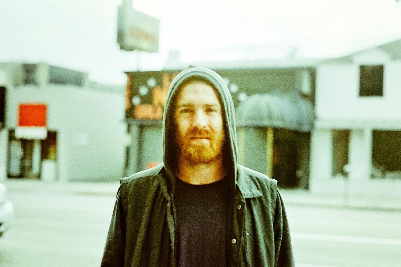 Nick Murphy