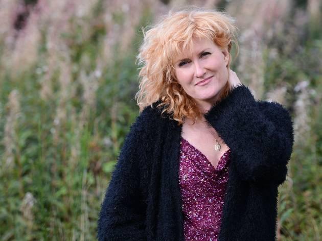SNJO - Alba: Songs of Scotland featuring Eddi Reader