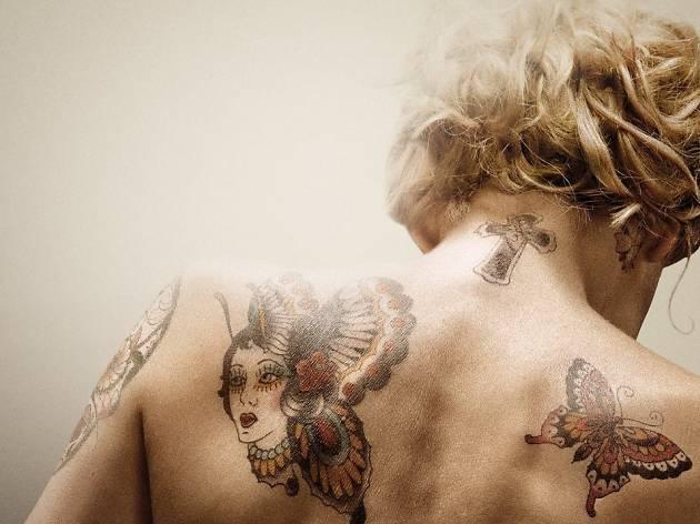 13 tatuatges mítics del cinema