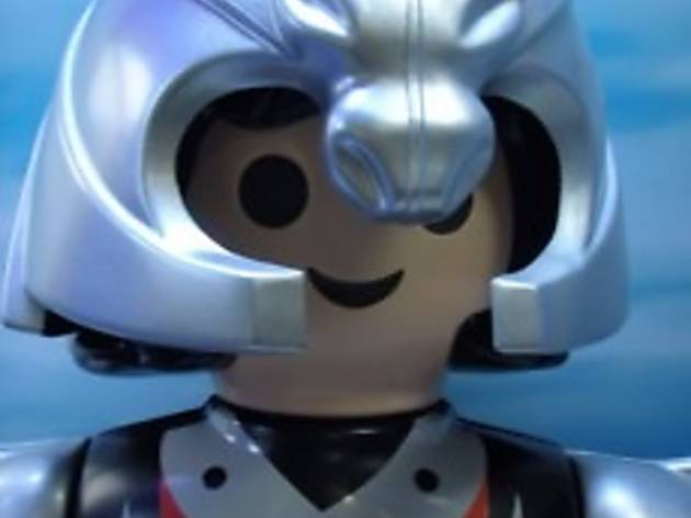 XIV Fira Nacional de Col·leccionistes de Playmobil
