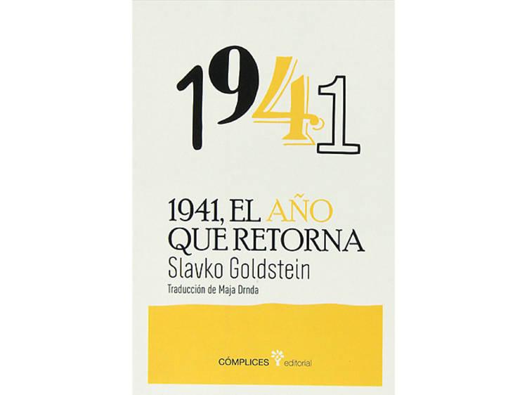 1941. El año que retorna