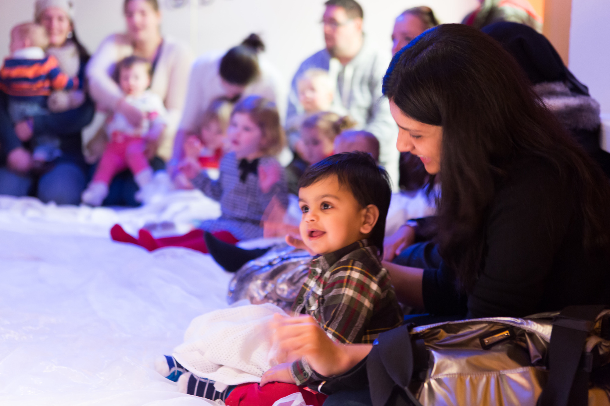 Days out for babies and toddlers in London