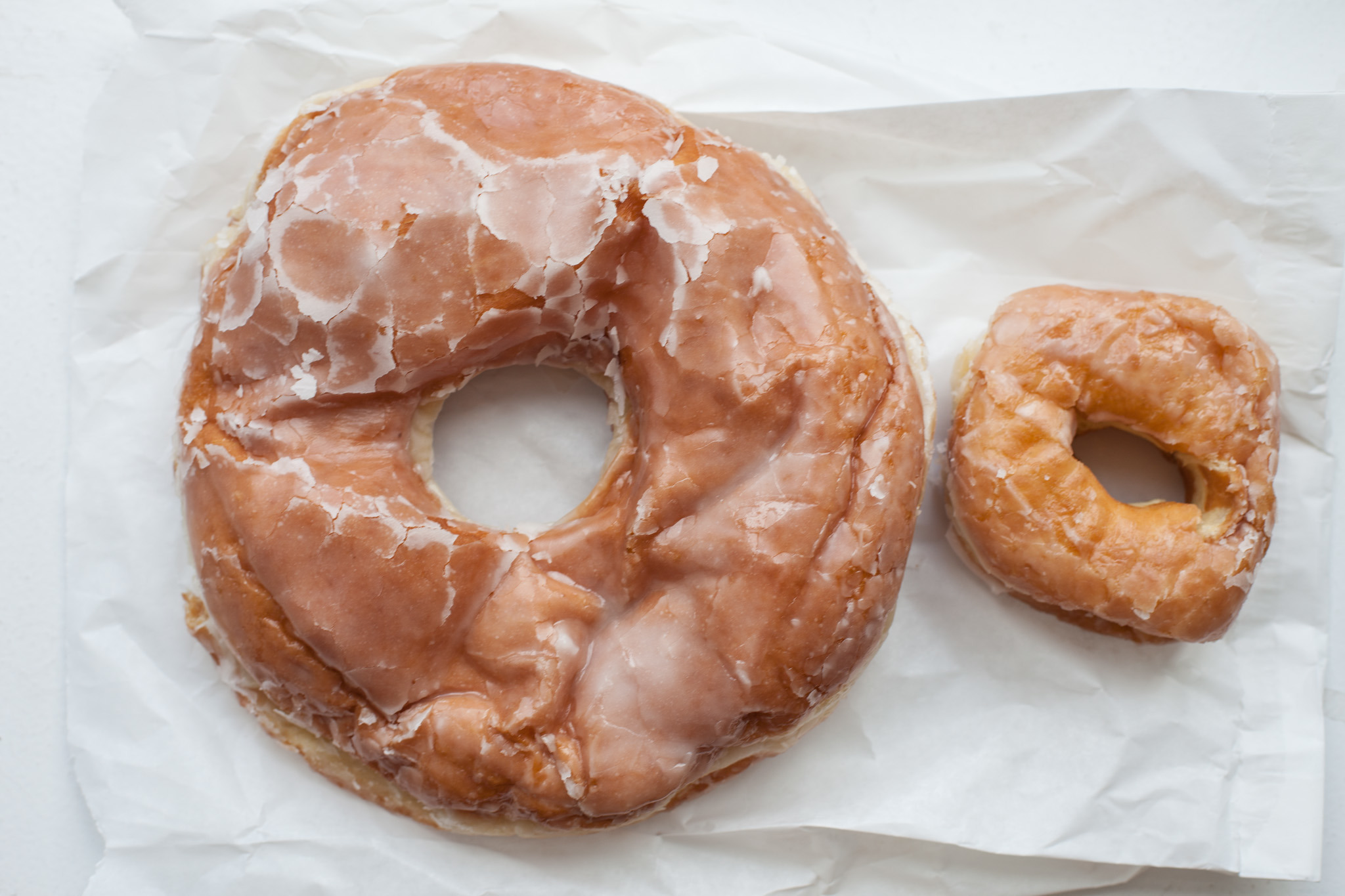 The best donut shops in Chicago