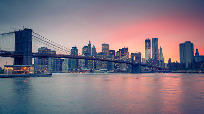Why NYC is our valentine