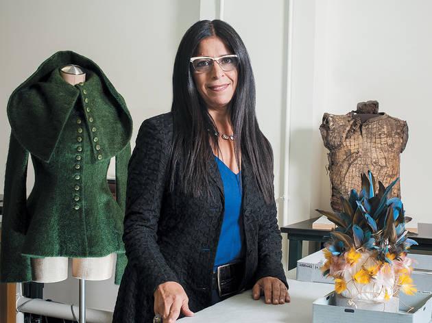 Maria Pinto (CLOSED)