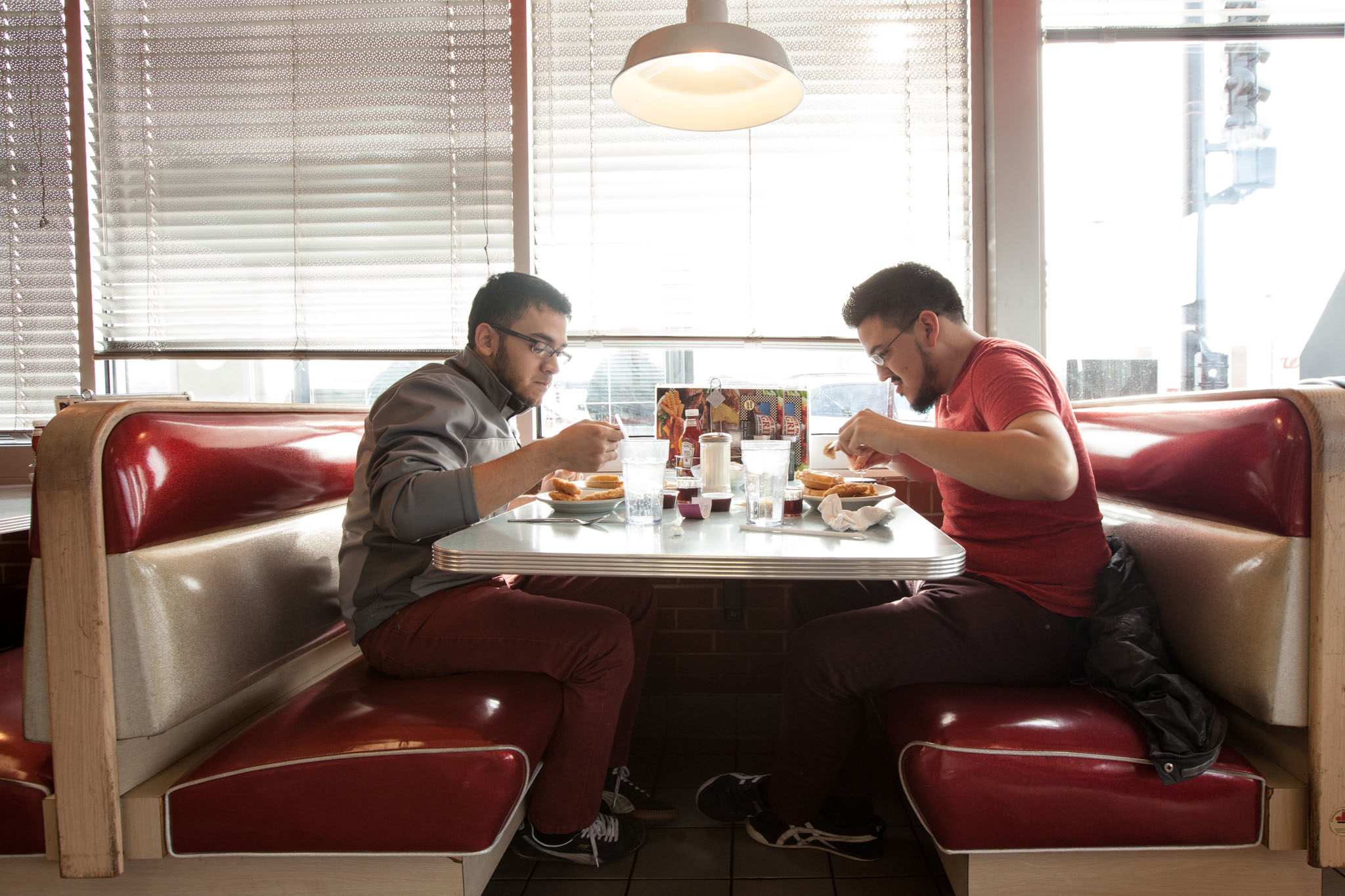 Best diners in Chicago