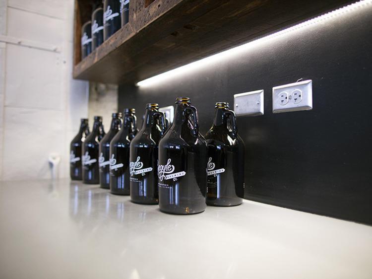 Begyle Brewing Company
