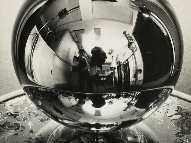 """""""A World of Its Own: Photographic Practices in the Studio"""""""