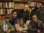 Congrats on Your Success producers Odinaka Ezeokoli, Rebecca V. O'Neal, Sonia Denis, Charlie Rohrer, Bill Bullock and Justin Covington