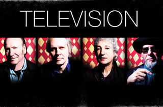 Riot Fest 2014: Television