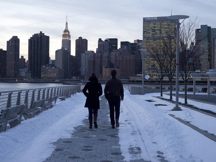 Cheap date ideas for fun-seeking New Yorkers