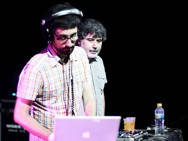 Pin & Pon DJ