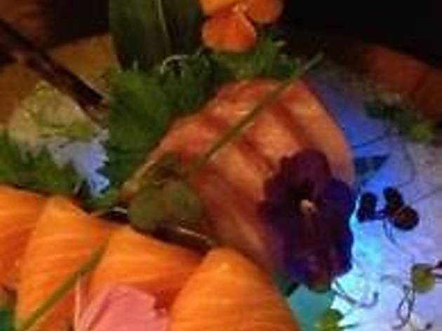 Top Chef Sushi (CLOSED)