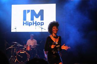 I'm Hip Hop 2014