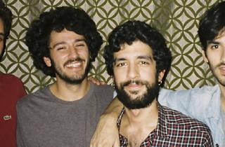 Gabriel y Vencerás + Da Souza + Cómo vivir en el campo