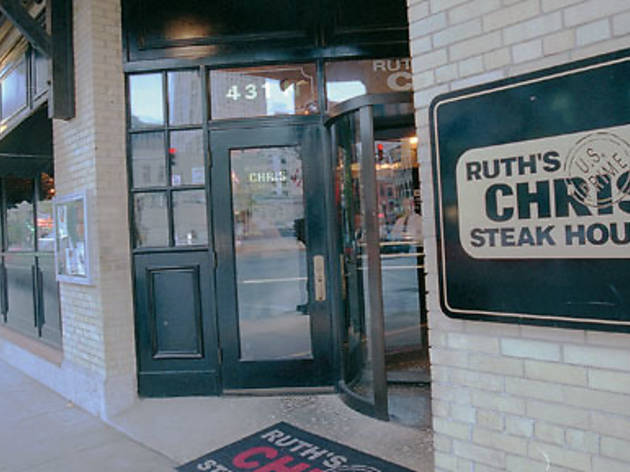Ruth's Chris Steak House Chicago
