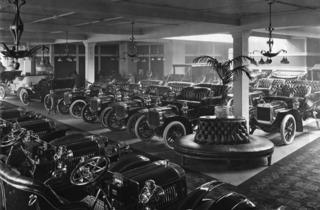(© National Motor Museum)