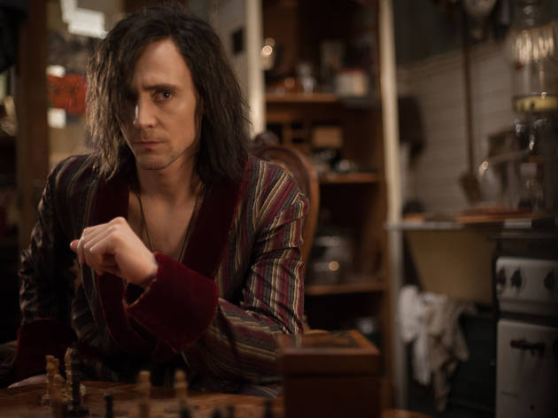 Tom Hiddleston, Only Lovers Left Alive