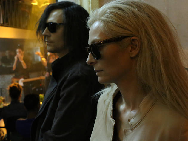 CineInsomnia: Only Lovers Left Alive