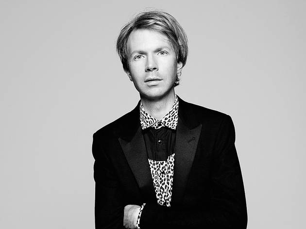The best and worst songs on Beck's 'Morning Phase'
